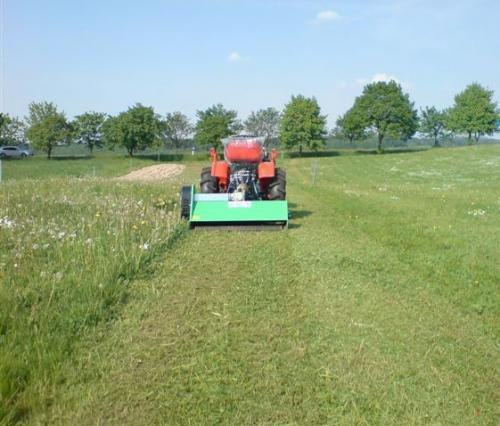 FLAIL MOWER FROG >Free quotations | Peruzzo it