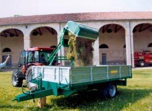TRINCIAERBA KOALA PROFESSIONAL | Peruzzo.it