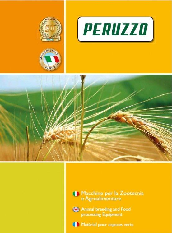 CATALOGO | Peruzzo.it