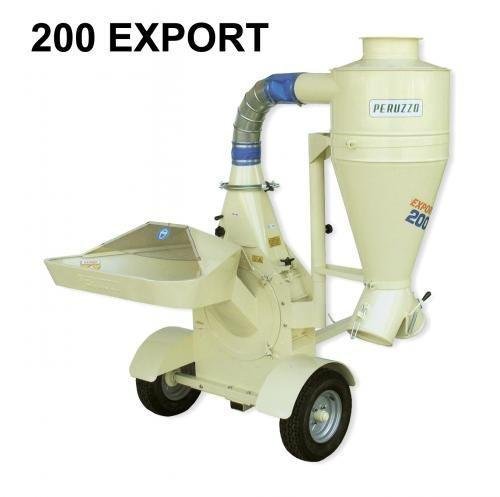 , Molino de martillo 200 EXPORT, Peruzzo
