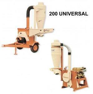 MOLINO/MISCELATORE 200 UNIVERSAL 88 | Peruzzo.it