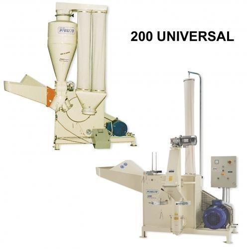, Hammermühle 200 UNIVERSAL, Peruzzo