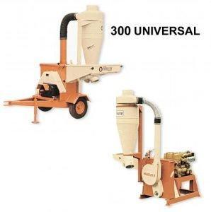 MOLINO/MISCELATORE 300 UNIVERSAL 88   Peruzzo.it