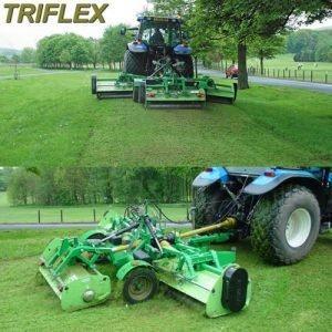 TRINCIAERBA TRIFLEX | Peruzzo.it