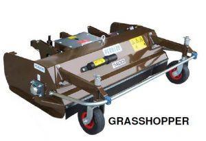 GRASSHOPPER TEG SPECIAL 1400