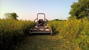 GRASSHOPPER - PERUZZO MOD. TEG SPECIAL 1400