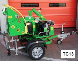 TC13 - PERUZZO SRL