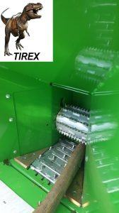 TIREX - RULLO TRASCINAMENTO