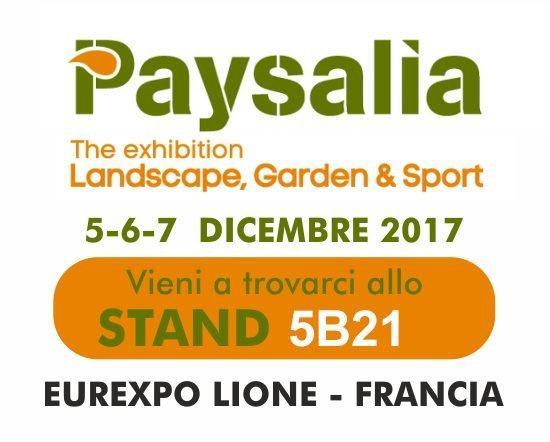 Paysalia2017 | Peruzzo.it