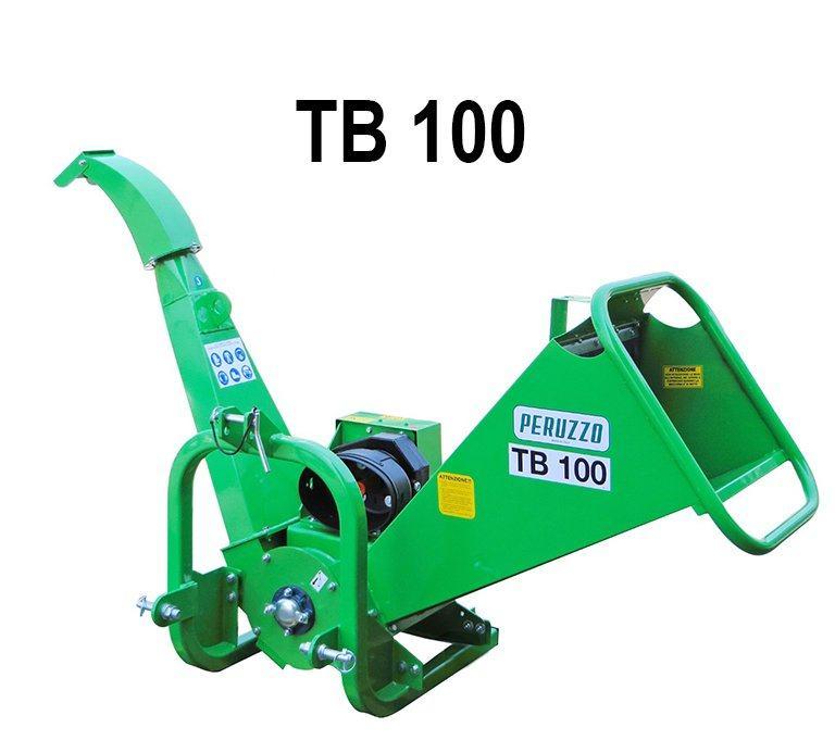 , Chipper TB100, Peruzzo