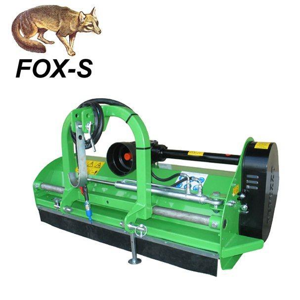 , Flail Mower FOX-S, Peruzzo