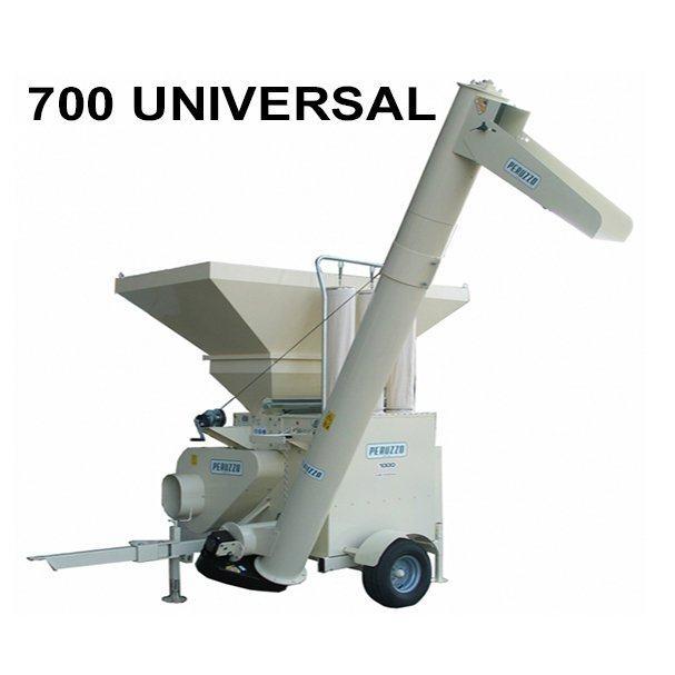 , Broyeur à marteaux 700 UNIVERSAL, Peruzzo