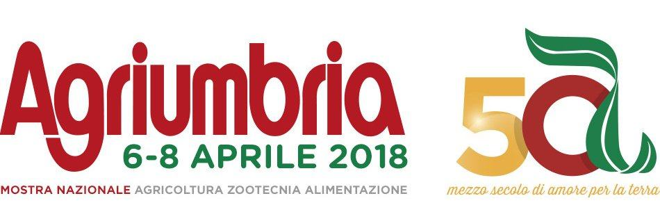 , AGRIUMBRIA 2018, Peruzzo