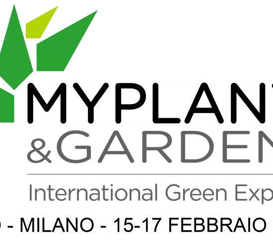 MY PLANT & GARDEN 2021