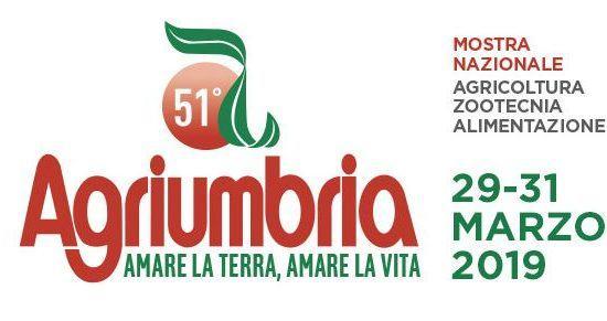 AGRIUMBRIA 2019 | Peruzzo.it