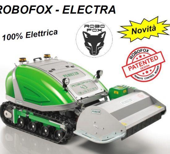 ROBOFOX ELECTRA