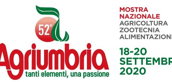 AGRIUMBRIA 2020 - Peruzzo Srl