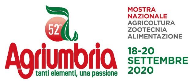 , AGRIUMBRIA 2020, Peruzzo