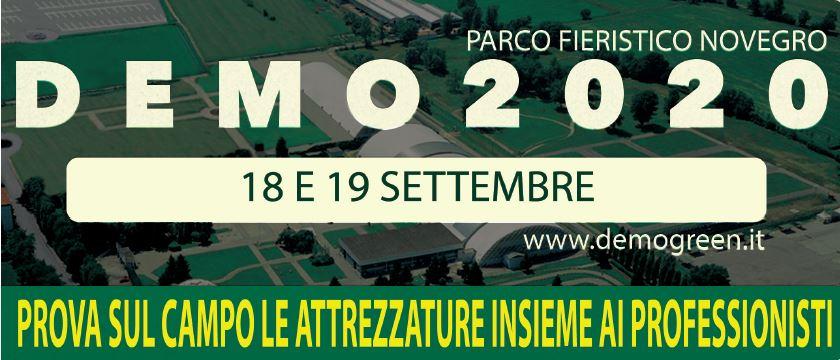 , DEMO 2020, Peruzzo