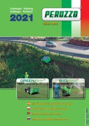 CATALOGO-GREEN-PRO-BIO-MASS-ANNO-2021 - PERUZZO SRL
